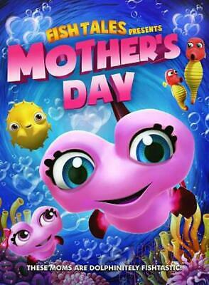 FISHTALES PRESENTS MOTHERS DAY NEW DVD