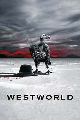 Westworld Season 2 Two The Door Target Exclusive Edition Blu-Ray