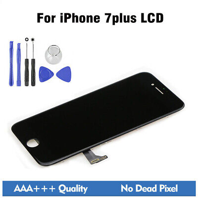 AAA- For Iphone 7 Plus LCD Display Screen Digitizer Assembly Replacement-Tools