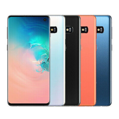 Samsung G973 Galaxy S10 128GB Factory Unlocked Smartphone