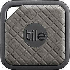 Tile  Bluetooth Tracker  	Tile Sport 1 pack   Free Shipping