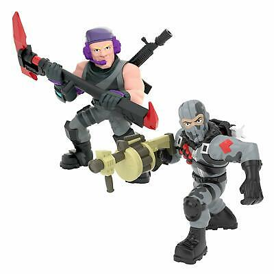 Fortnite Battle Royale Collection Sub Commander and Havoc Twitch Prime 2 Pack