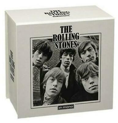 The Rolling Stones In Mono Remastered 15 CD Box Set Collection