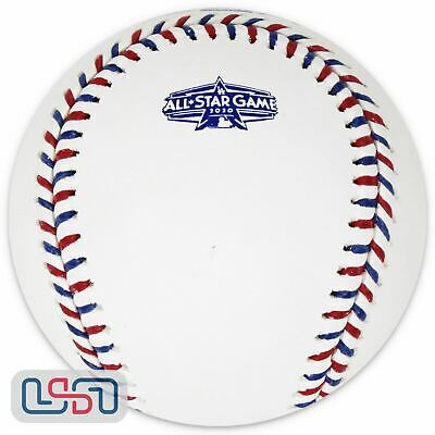 2020 All Star Game Official MLB Rawlings Baseball Los Angeles Dodgers Boxed