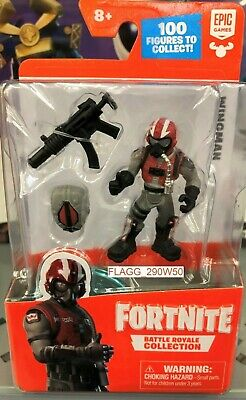Fortnite WINGMAN Battle Royale Figure - Weapon Pack Epic Games New Series 4