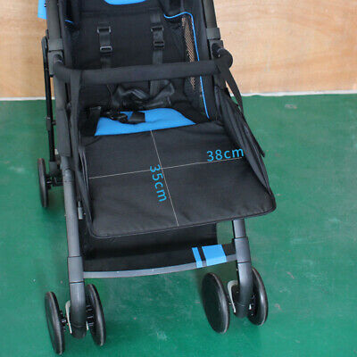 Universal Baby Stroller Footrest Extended Seat Pedal Pram Pushchair Supplies US