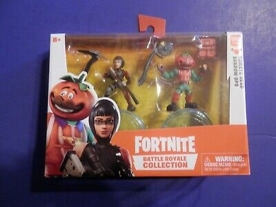 Fortnite Battle Royale Collection Duo Tomato Head and Shadow Ops
