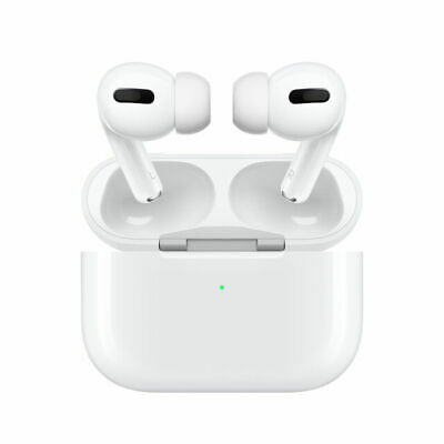 AirPods Pro White In-Ear Headphones By Apple