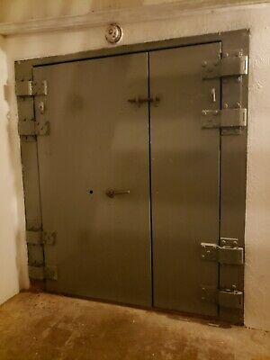 Underground Bunker Home for sale Doomsday Apocalypse Pandemic Fallout Shelter