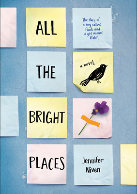 ✔️All the Bright Places