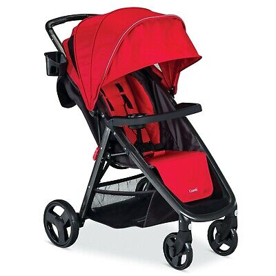 Combi Fold N Go Lightweight Stroller  ITEM CLOSEOUT  Was 129-99