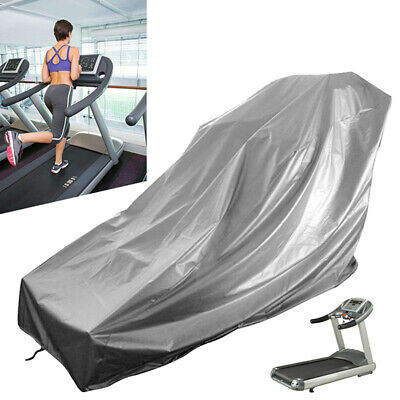 1x Foldable Treadmill Protect Cover Running Jogging Machine Dustproof Waterproof