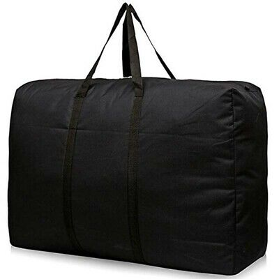 Home Extra Large Storage Bag Case Waterproof For Outdoor Camping Tent Cushion US