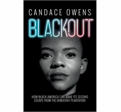 Blackout By Candace Owens 2020