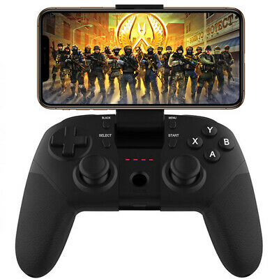 Android Mobile Controller  Wireless Bluetooth Gamepad for Fortnite CODPUBG