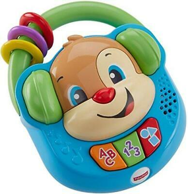 Fisher-Price Laugh - Learn Sing - Learn Music Player
