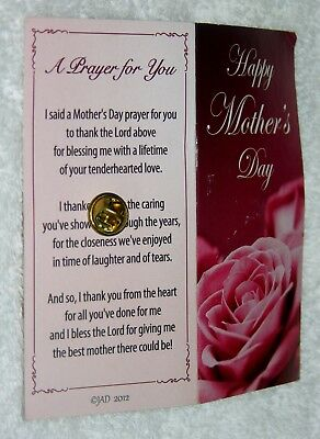 Genuine Austrian Crystal Stone A Mothers Rose For Mothers Day