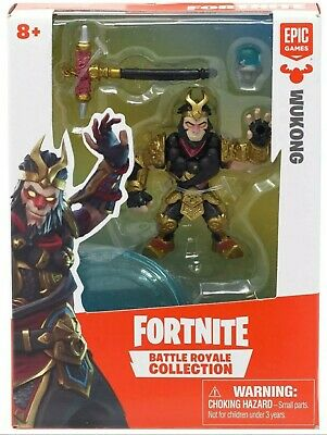 Fortnite Epic Games Battle Royale Collection Wukong2-Inch Mini Figure