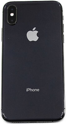 Straight Talk  TracFone Apple iPhone XS - 64GB - Space Gray - STRAIGHTIPXS64GRY
