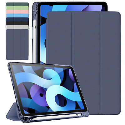 For iPad Air 4th Generation 10-9 2020 Case Smart Folio Stand Leather Slim Cover