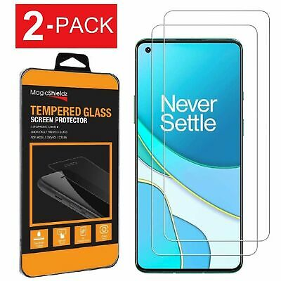 2-Pack Tempered Glass Screen Protector for OnePlus Nord N10 5G  Nord N100