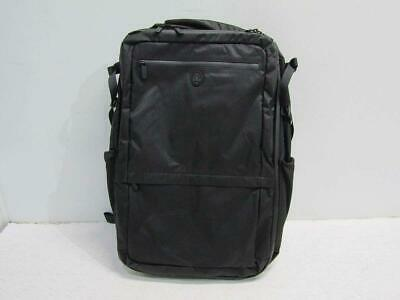 Tortuga Outbreaker 45L Max-Size Carry On Travel Backpack - Black