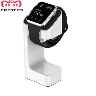 Stand Holder For Apple Watch Band 6 Se 5 4 3 44mm 40mm Iwatch Strap 42mm38mm Ch