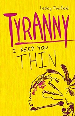 Tyranny by Fairfield Lesley Paperback Book The Fast Free Shipping