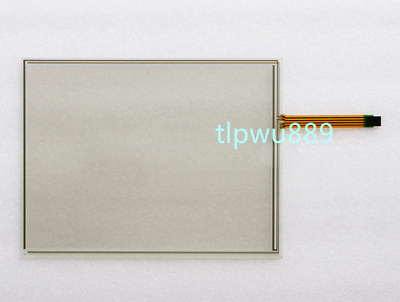 1pcs Brand New  For 12-1 AMT10721 91-10721-000 Touch Screen Glasstlp