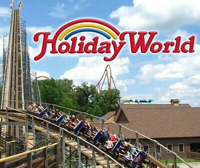 HOLIDAY WORLD TICKETS 10 OFF PROMO DISCOUNT SAVINGS INFO TOOL