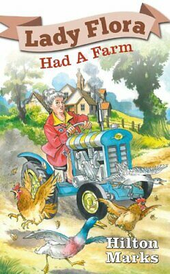Lady Flora Had a Farm by Hilton Marks Book The Fast Free Shipping