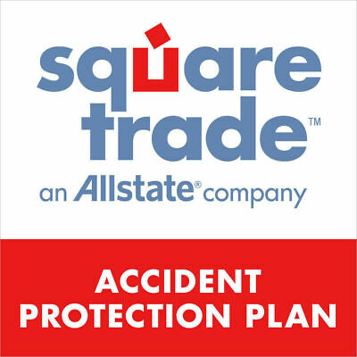 SquareTrade 2-Year Consumer Electronics Accident Protection Plan 100-999-99