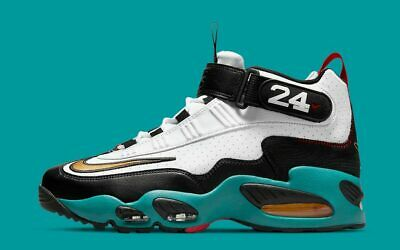 Nike Air Griffey Max 1 Sweetest Swing SIZE 4Y-13 IN HAND DJ5188-100
