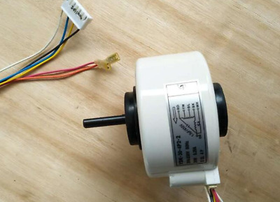 1pcs Applicable air conditioning sealing motor for YDK-30-4P2-2 30W 0-29A tlp