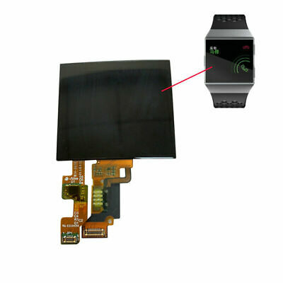 Replacement Parts Touch Screen LCD Display For Fitbit Ionic Wristwatch Accessory