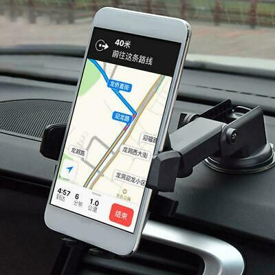360° Mount Holder Car Windshield Stand For Mobile HOT Cell GPS Phone Fast- Z8Y7