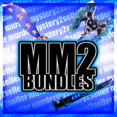 ✅💰Roblox MM2 Bundles - Sets - CHEAPEST - FASTEST Delivery💰✅