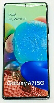 Galaxy A71 5G Display Phone Dummy Phone for Retailer Display Purposes