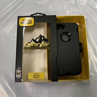 OTTERBOX Defender Series Rugged Case for iPhone 7 iPhone 8