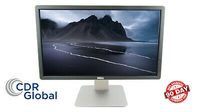 Dell P2214HB 22 Widescreen LCD Flat Panel Monitor