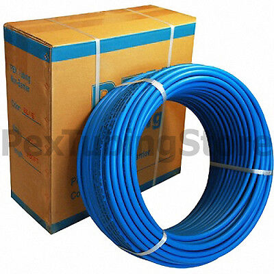 Non-Barrier PEX Tubing  PEX Pipe for Water Plumbing Applications