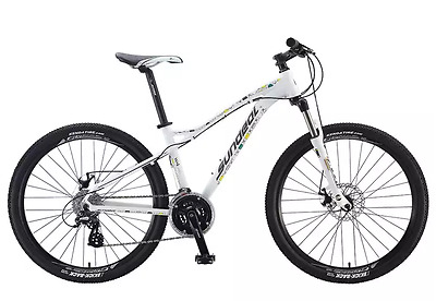 15 Sundeal W4 26 Womens Hardtail Mountain Bike Disc Shimano 3x8 MSRP 499 NEW