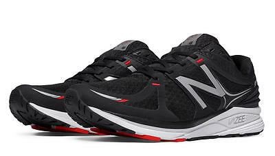 New Balance Mens Running Vazee Prism Shoes Black with White