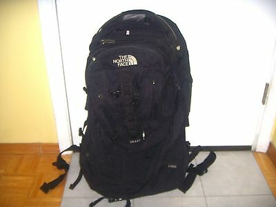 North Face Galileo L4600 Large Backpack Travel pack with belt