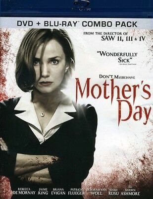 Mothers Day New Blu-ray With DVD