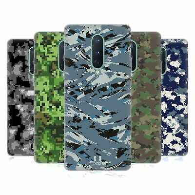 HEAD CASE DESIGNS DIGITAL CAMOU SOFT GEL CASE FOR AMAZON ASUS ONEPLUS