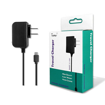 Wall Home AC Charger for VerizonATT Samsung Galaxy S4 SCH-i545 SGH-i337