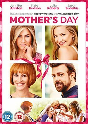 Mothers Day DVD 2016 -  CD Q6VG The Fast Free Shipping