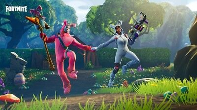 Xbox Fortnite Duo  100 GUARANTEED DUOSQUAD WIN PRO PLAYER 500- WINS