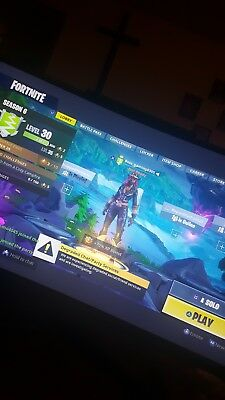 Fortnite Tranier Ps4